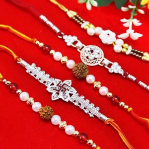 Online Rakhi Sets