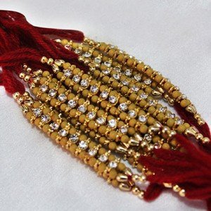 Rakhi Threads for Brother
