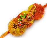 Sandalwood Rakhi Online