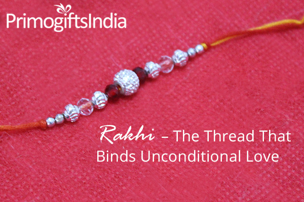rakhi threads