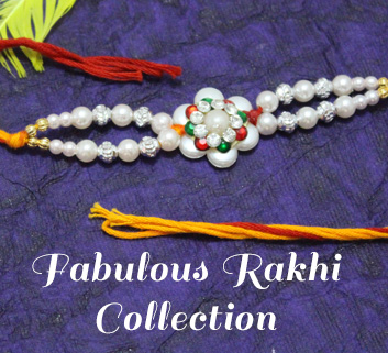 Special rakhi collection