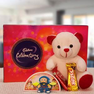toy rakhi online