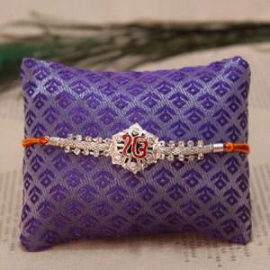 Bracelet Rakhi Online
