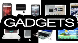 Gadgets online