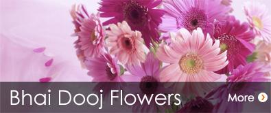 Bhai Dooj Flowers