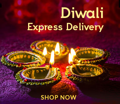 Diwali Express Delivery