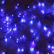 100 LED Décor Light
