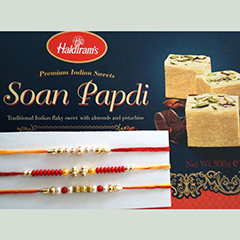 Superb Rakhi n Delights