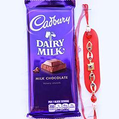 Choco n Rakhi