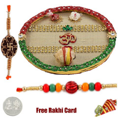 Om Rakhi Thali /></a></div><div class=