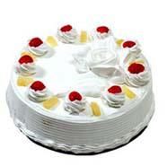 2kg Pineapple Cake