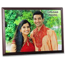 Sublimation Wooden Plaque For Couple