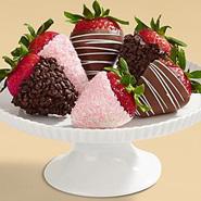 Half Dozen Mothers Day Strawberries