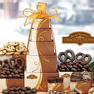 Rocky Mountain Chocolate Tower