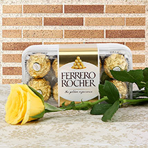 Ferrero Rosey Delight