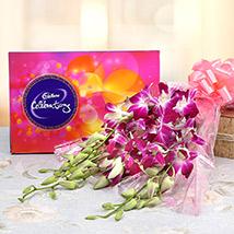 Orchids Enchantment