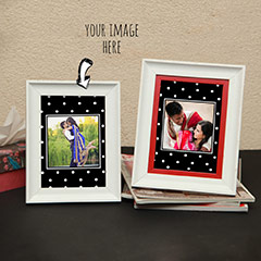 Best Moments Personalized Photo Frames