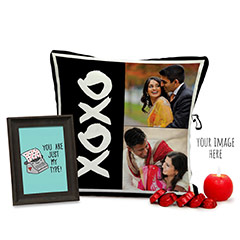Our Love is Right Personalized Gifts Combo