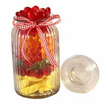 Sweet Haribo In Jar