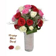 Bhai Dooj Bright Wishes