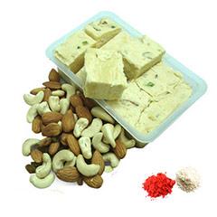Bhai Dooj Sweets & Dry Fruits-UAE