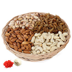 Dry Fruits Mix for Bhai Dooj-UAE
