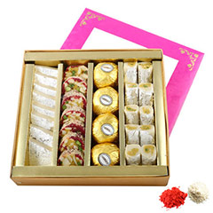 Sweets Box-UAE