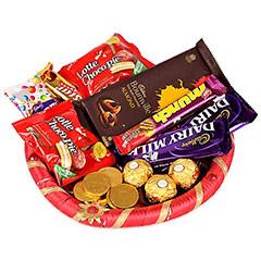 Happy Food Hamper-UAE