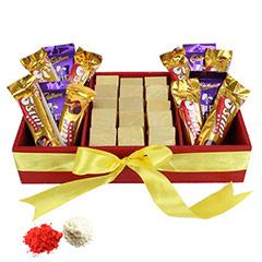Chocolaty Hamper-UAE