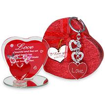 Love Is You Hamper