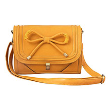 Crossbow Casual Sling ( Yellow )