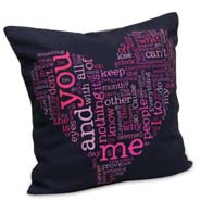 Beautifully Designed Cushion Cover