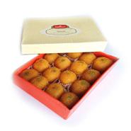 Box Of Motichoor Ladoo 01