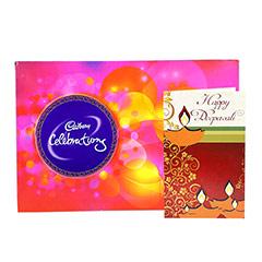 Cadbury  - Diwali Gifts