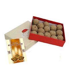 Besan Ladoo - Diwali Gifts