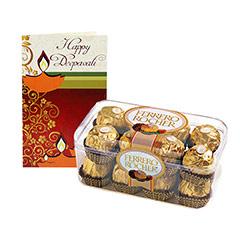 Ferrero - Diwali Gifts
