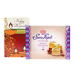 Soan Papdi - Diwali Gifts