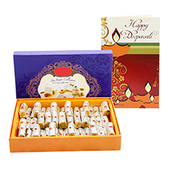 Kaju Roll  - Diwali Gifts