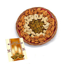 1kg Mix Dryfruits - Diwali Gifts