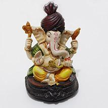 Pagdi Waale Ganesha