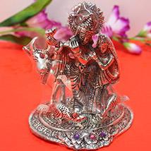 Exquisite Radha Krishna