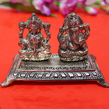 Laxmi Ganesha on Chawki