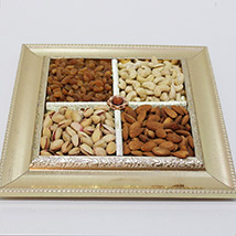 Dry Fruits for U