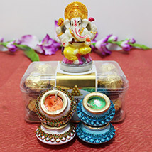 Prosperous Diwali Gift