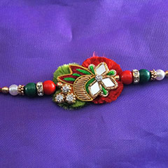 Colorful Zardosi Rakhi /></a></div><div class=