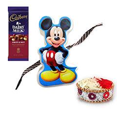 Mickey Mouse Rakhi /></a></div><div class=