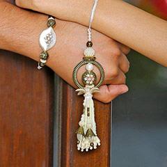 Designer Bhaiya Bhabhi Rakhi /></a></div><div class=