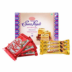 Kitkat & 5 Star Mix - Diwali Gifts