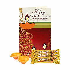 Sweet Diwali Combo - Diwali Gifts