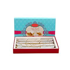 Half kg Kaju Katli - Diwali Gifts
